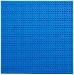 фото Конструктор LEGO Creator Синяя строительная пластина 620