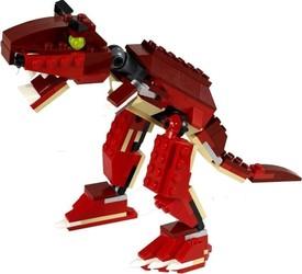 фото Конструктор LEGO Creator Динозавр хищник 6914