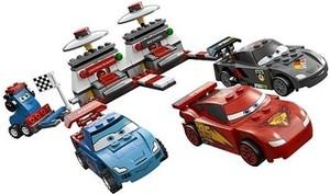 фото Конструктор LEGO Cars Подарочный Суперпэк Тачки 66409