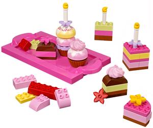 фото Конструктор LEGO Duplo Весёлые тортики 6785