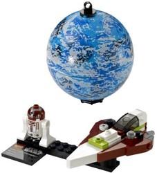 фото Конструктор LEGO Star Wars Истребитель Джедаев и планета Камино 75006