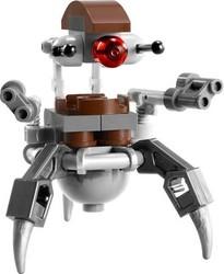 фото Конструктор LEGO Star Wars Штурмовики-клоны против Дроидеков 75000