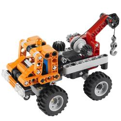 фото Конструктор LEGO Technic Эвакуатор 9390