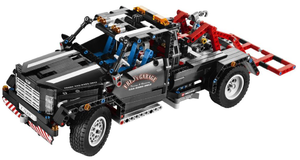 фото Конструктор LEGO Technic Тягач 9395