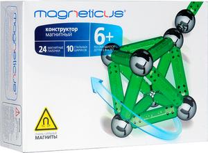 фото Конструктор Magneticus Магнитный MK-0034