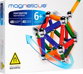 фото Конструктор Magneticus Магнитный MK-0088