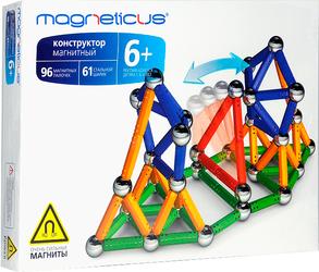 фото Конструктор Magneticus Магнитный MK-0157