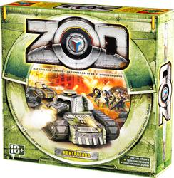 Фото настольной игры Технолог Z.O.D. № 5 Контратака 24480