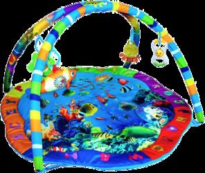 фото Жирафики Подводный мир 93586