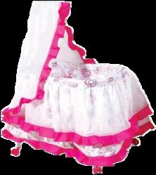 фото Mary Poppins Кровать с балдахином 67053