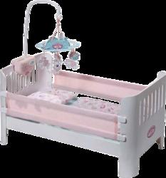 фото Zapf Creation Baby Annabell Музыкальная колыбель 792-025