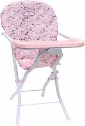 фото Zapf Creation Стульчик для кормления Baby Annabell 791-066