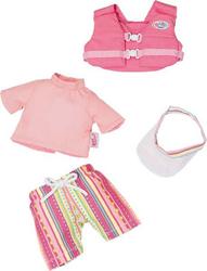 фото Одежда Zapf Creation Baby Born Аксессуары для купания 813-041