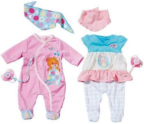 фото Одежда Zapf Creation Baby Born Домашняя для девочки 815-526