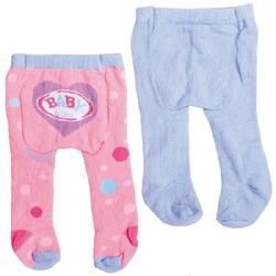фото Одежда Zapf Creation Baby Born Колготки 816-400