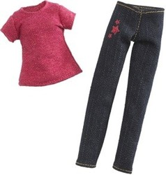 фото Набор одежды Moxie Teenz В стиле джинс 505754
