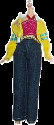 фото Набор одежды Shantou Gepai Модные тенденции 471529