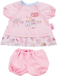 фото Одежда Zapf Creation Baby Annabell Платьица 791-530