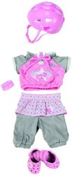 фото Набор одежды Zapf Creation Baby Born Безопасная езда 816-776
