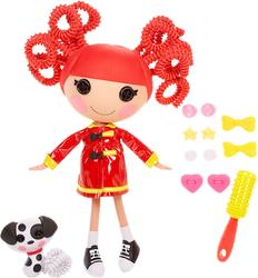 фото Кукла Lalaloopsy Забавные пружинки Искорка 33 см 520238