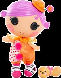 Фото куклы Lalaloopsy Littles Смешинка 511069