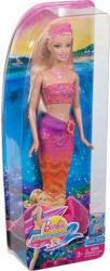 Фото куклы Mattel Barbie Русалка и ожерелье 2855W