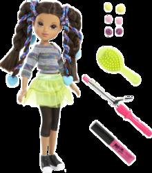 фото Кукла Moxie Стильная укладка Софина 111733