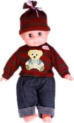 фото Кукла Shantou Gepai Малышка 35 см 622264