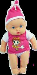 фото Кукла Shantou Gepai Пупсик Малышок 623936