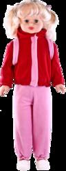 фото Говорящая игрушка Кукла Весна Снежана 4 озвученная 17524