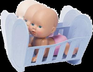 Фото куклы Zapf Creation CHOU CHOU Забавные малютки 12 см 903-056