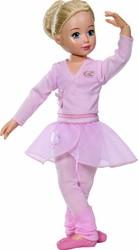 Фото куклы Zapf Creation Jolina Балерина 34 см 876-015