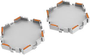 Элемент нанодрома HEXBUG Nano Cells 477-1441