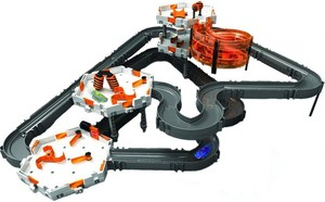 фото Нанодром HEXBUG Elevation Habitat Set with Construct 477-2327