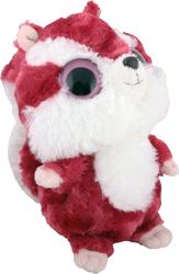 фото Мягкая игрушка Aurora Красная Белка 20 см 65-204
