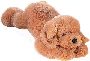 фото Мягкая игрушка Aurora Ретривер 70 см 40-507