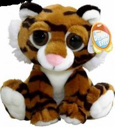 фото Мягкая игрушка Aurora Тигр 25 см 64-204