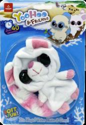 фото Мягкая игрушка Aurora Юху и его друзья 75-000
