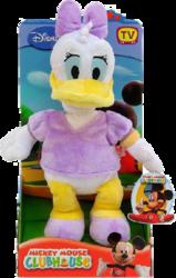 фото Мягкая игрушка Disney Дэйзи 25 см 800572D