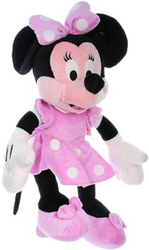 фото Мягкая игрушка Disney Минни 20 см 1000753