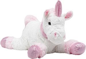 фото Мягкая игрушка Fluffy Family Единорог 32 см 93728