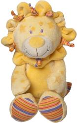 фото Мягкая игрушка Fluffy Family Львенок 22 см 93386