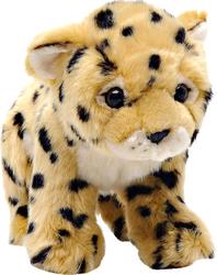 фото Мягкая игрушка WWF Гепард 20 см 15192075