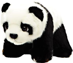 фото Мягкая игрушка WWF Панда 18 см 15183030