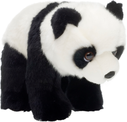 фото Мягкая игрушка WWF Панда 25 см 15183029