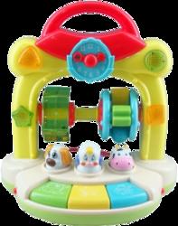 фото Музыкальная игрушка Shantou Gepai Орган В мире животных 622173