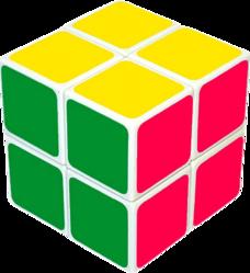 Фото кубик Эврика 91961