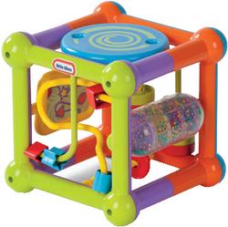 фото Развивающая игрушка Little Tikes Развивающий кубик