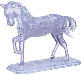 фото Пазл Crystal Puzzle Лошадь 91001
