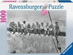 фото Пазл Ravensburger Обеденный перерыв 1936 15618